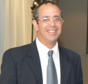 Dr. Driss Maghraoui